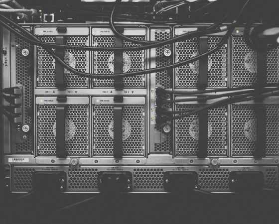 Redes de telecomunicaciones y TI